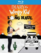 Diary of a Wimpy Kid: The Long Haul (Blu-ray + DVD + Digital HD)