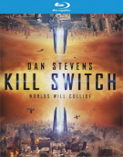 Kill Switch (Blu-ray + Digital HD)