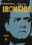 Ironside: The Complete Fourth Season