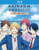 Rainbow Days: The Complete Series (Blu-ray + DVD Combo)