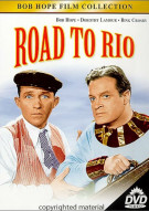 Road To Rio (Brentwood)