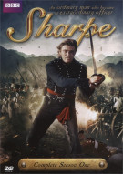 Sharpe: The Complete Season One