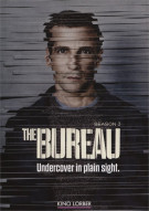 Bureau, The: The Complete Third Season