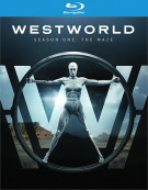 Westworld: The Complete First Season