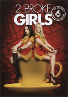 2 Broke Girls: The Complete Sixth Season