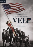 Veep: The Complete Sixth Season (DVD + Digital HD)