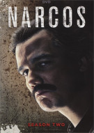 Narcos:The Complete Second Season