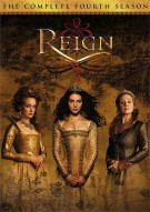 Reign: The Complete Fourth/Final Season