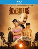 Lowriders (Blu-ray + DVD + Digital HD)