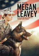 Megan Leavey (DVD + Digital HD)