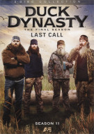 Duck Dynasty: The Final Season - Last Call