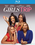 Girls Trip (Blu-ray + DVD + Digital HD)