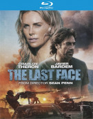 Last Face, The (Blu-ray + Digital HD)