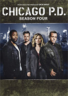 Chicago P.D.: The Complete Fourth Season