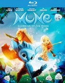 Mune: Guardian of the Moon (Blu-ray + DVD Combo)