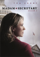 Madam Secretary: The Complete Third Season