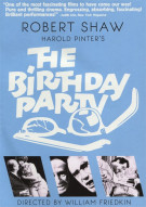 Birthday Party,The