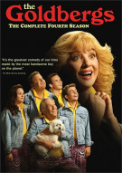 Goldbergs, The: The Complete Fourth Season