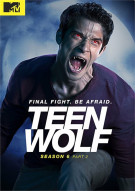 Teen Wolf: Season 6 Part 2