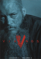 Vikings: The Fourth Season: Volume 2