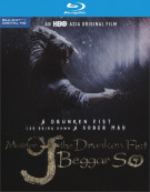 Master of the Drunken Fist: Beggar So (Blu-ray + Digital HD)