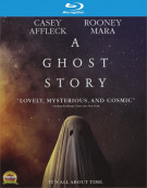 Ghost Story, A (Blu-ray + DIgital HD)