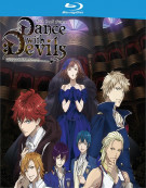 Dance with Devils: The Complete Series (Blu-ray + DVD Combo Pack)