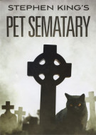 Stephen Kings: Pet Sematary