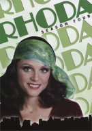 Rhoda: The Complete Fourth Season