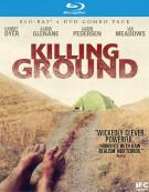 Killing Ground (Blu-ray + DVD Combo)