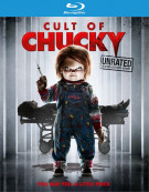 Cult of Chucky (Blu-ray + DVD + Digital HD Combo)