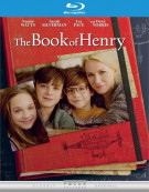 Book of Henry, The (Blu-ray + DVD + Digital HD)