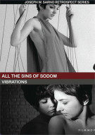 All the Sins of Sodom - Vibrations: Double Feature