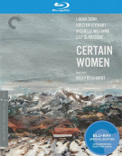 Certain Women: The Criterion Collection
