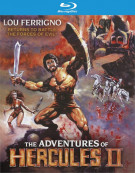 Adventures of Hercules II, The