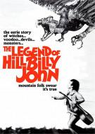 Legend of Hillbilly John, The