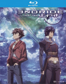 Endride: Part Two (Blu-ray + DVD Combo)