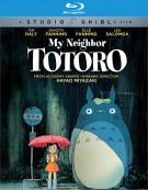 My Neighbor Totoro (Blu-ray + DVD Combo)