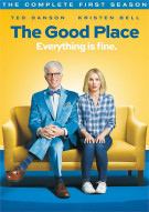 Good Place, The: The Complete First Season