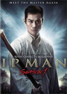 Ip Man: The Complete First Season