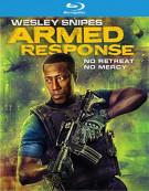 Armed Response (Blu-ray + Digital HD)