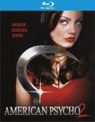 American Psycho II: All American Girl (Blu-ray + Digital HD)