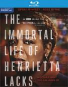 Immortal Life of Henrietta Lacks, The (Blu-ray + Digital HD)