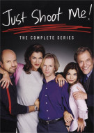 Just Shoot Me!: The Compete Series
