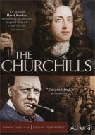Churchills,The