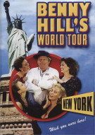 Benny Hills World Tour: New York