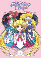Sailor Moon Crystal: The Complete Third Season