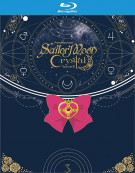 Sailor Moon Crystal: The Complete Third Season (Blu-ray + DVD Combo)