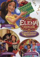 Elena of Avalor: Celebrations To Remember