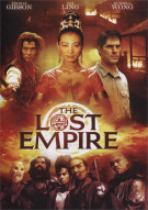 Lost Empire, The: The Complete Series